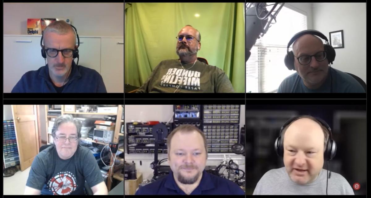 TCoffeeAndCode US Panel